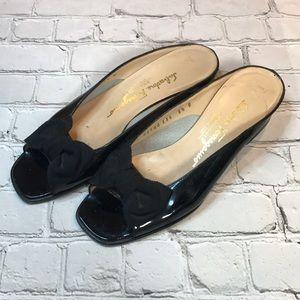 Vintage Salvatore Ferragamo shoes sz 6.5